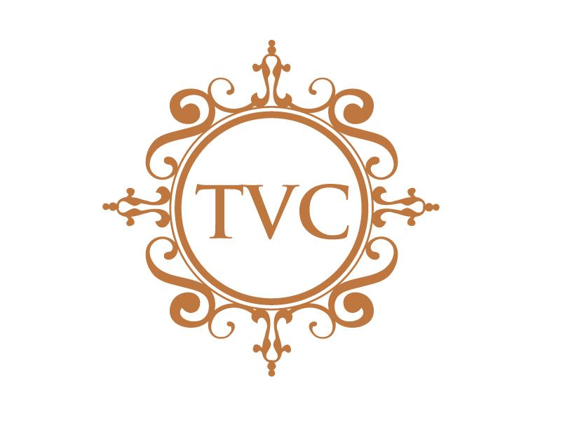 TVC logo design by ElonStark