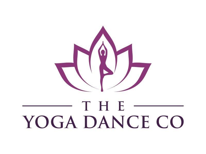 The Yoga Dance Co Logo Design