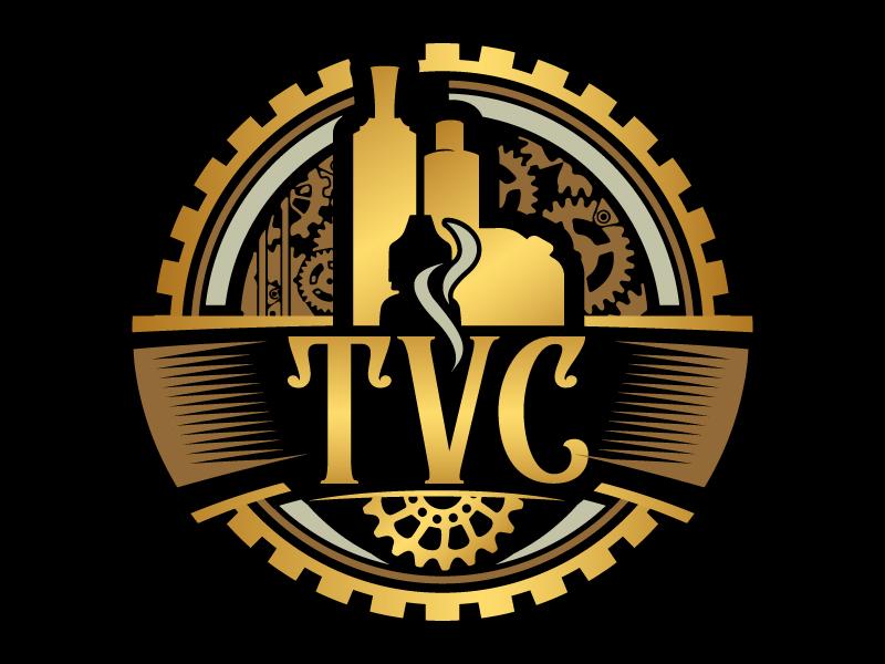 TVC logo design by jaize