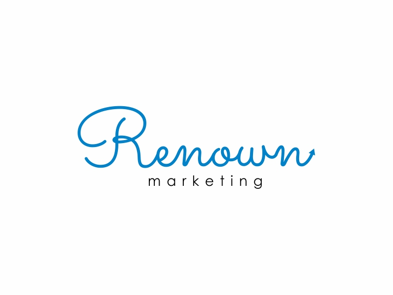 Renown Marketing logo design by ian69