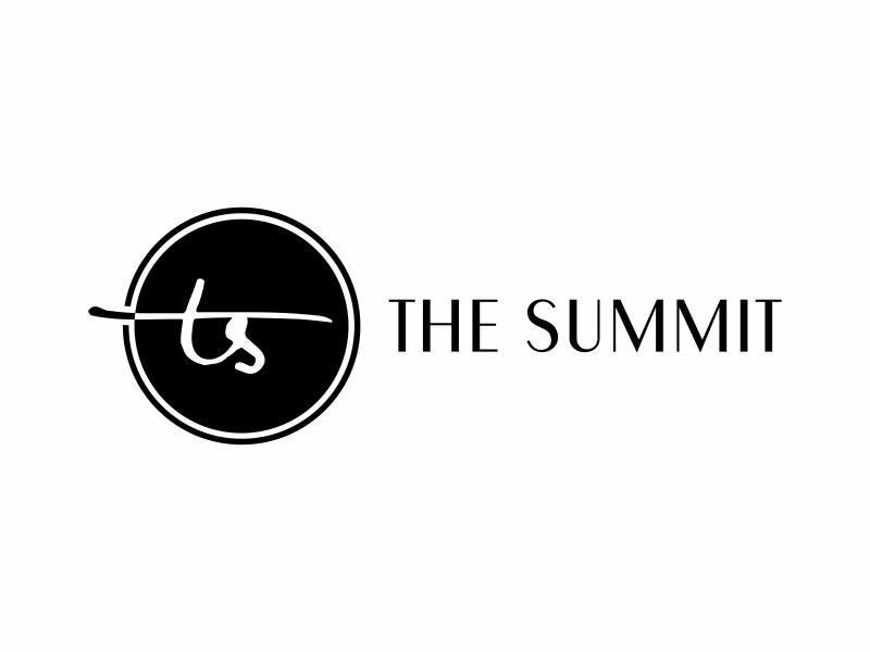 The Summit Logo Design