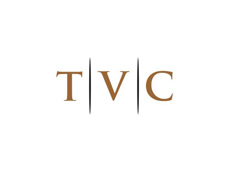 TVC logo design by mukleyRx