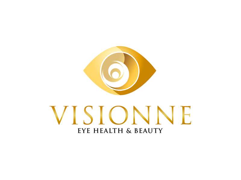 VISIONNE logo design by ingepro