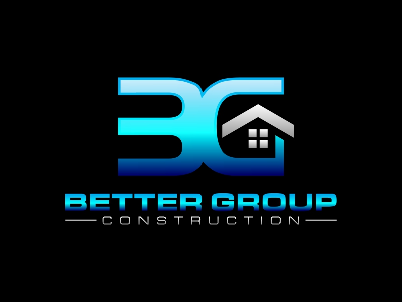 Better Group logo design by totoy07