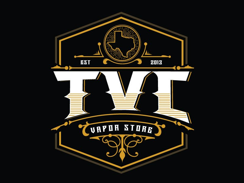 TVC logo design by REDCROW