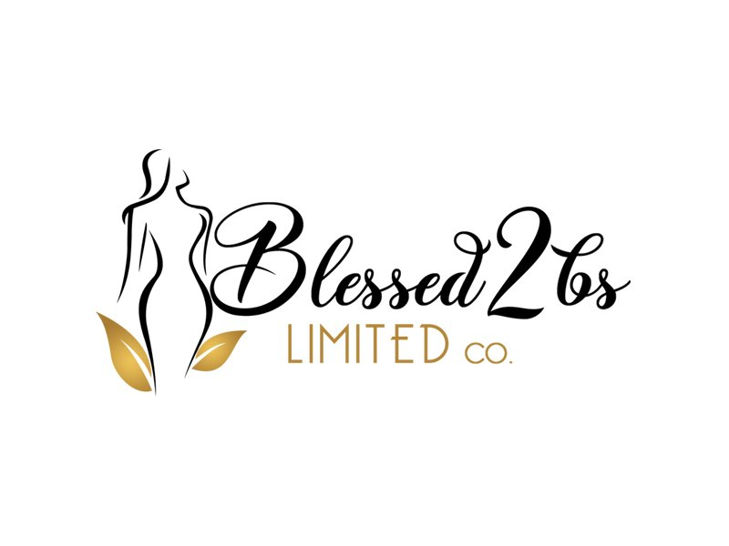 Blessed2bs Limited Co. logo design by ingepro
