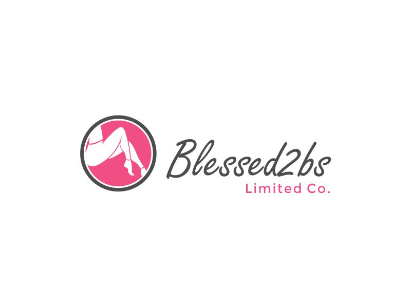 Blessed2bs Limited Co. logo design by Akisaputra