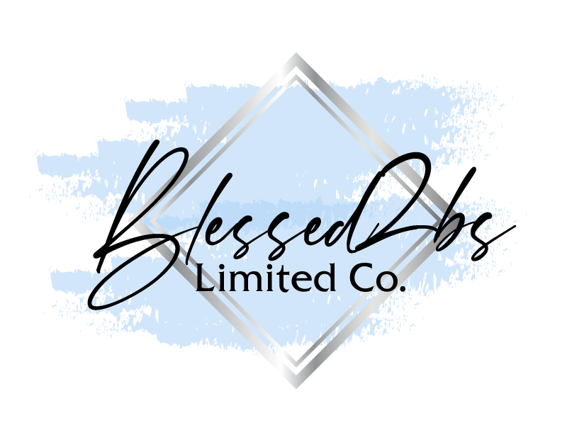 Blessed2bs Limited Co. logo design by ElonStark