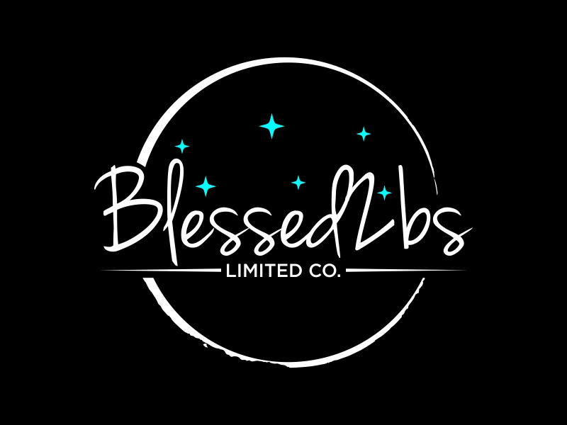 Blessed2bs Limited Co. logo design by qqdesigns