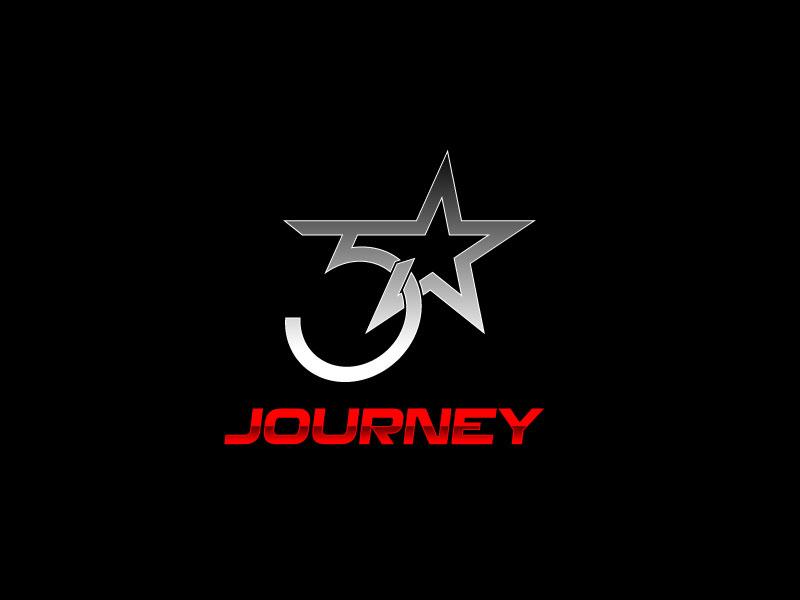 5 Star Journey logo design by torresace