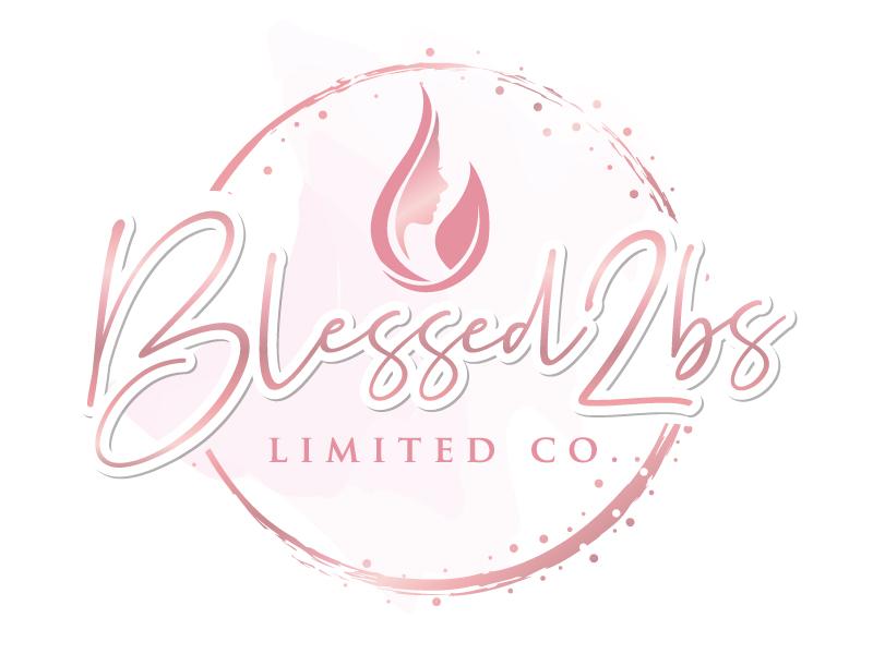 Blessed2bs Limited Co. logo design by jaize