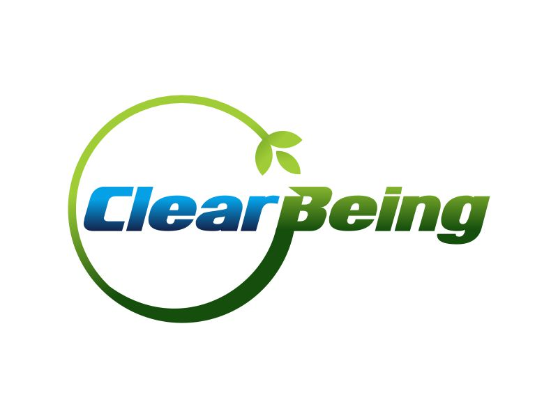 ClearBeing logo design by kopipanas