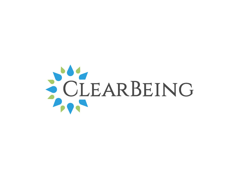 ClearBeing logo design by CreativeKiller