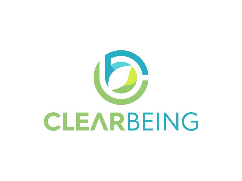 ClearBeing logo design by wongndeso