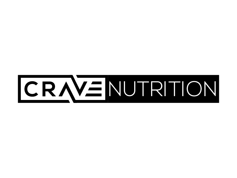 Crave Nutrition logo design by pambudi