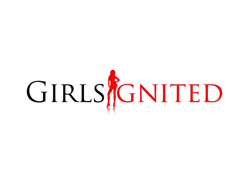 Girls Ignited logo design by art84