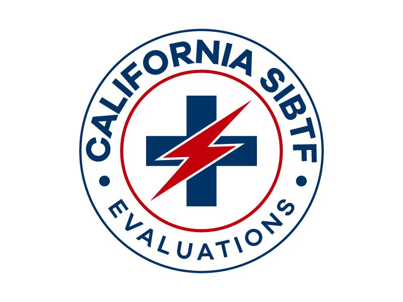 California SIBTF Evaluations logo design by Kirito