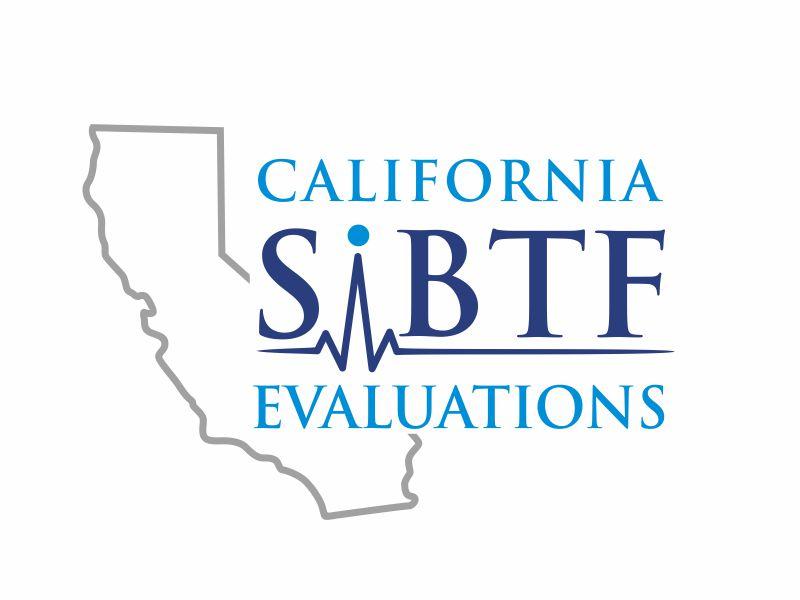 California SIBTF Evaluations logo design by agus