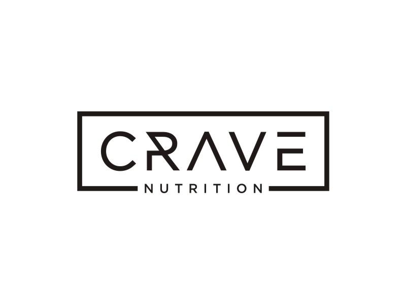 Crave Nutrition logo design by Arto moro