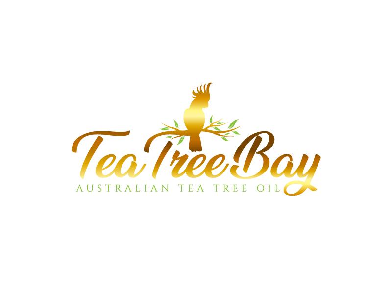 Tea Tree Bay Logo Design