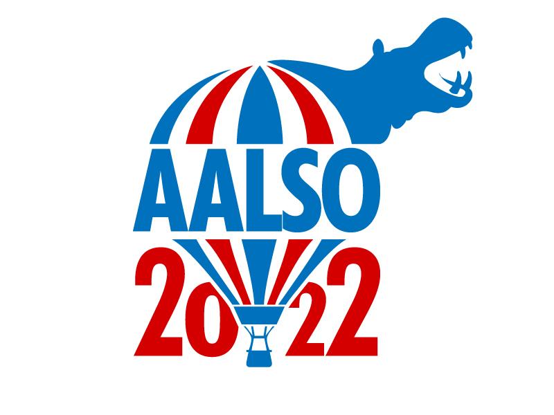 2022 AALSO Logo logo design by jaize