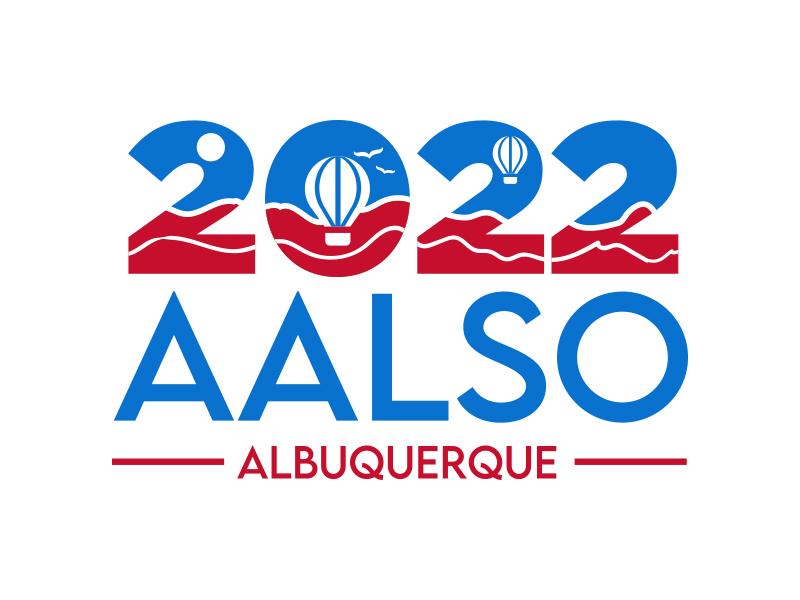 2022 AALSO Logo logo design by CreativeMania