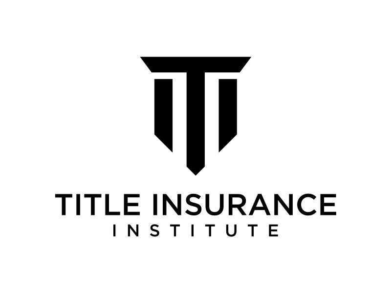 Title Insurance Institute Logo Design