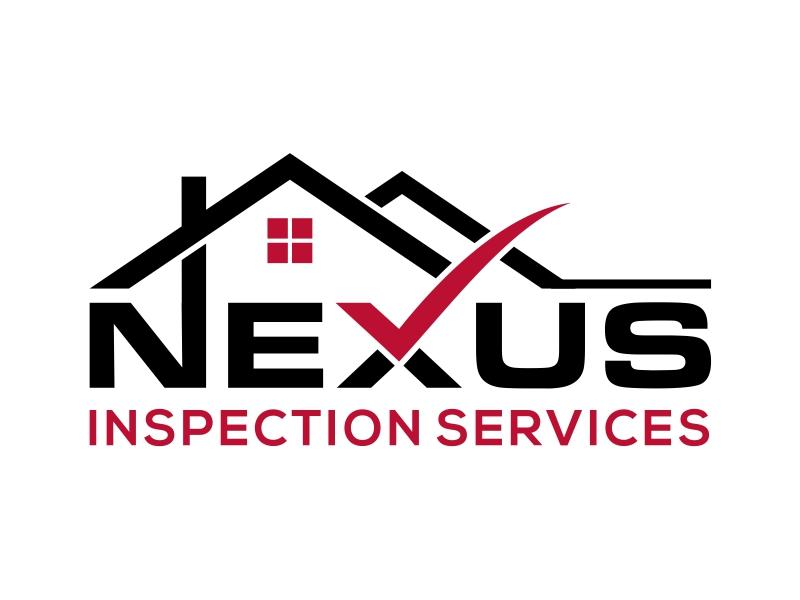 Nexus Inspection Services Logo Design