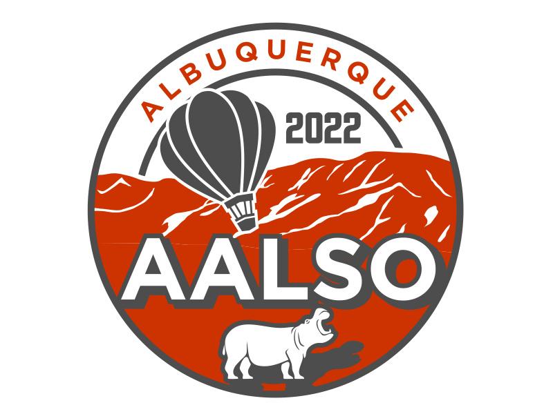 2022 AALSO Logo logo design by aura