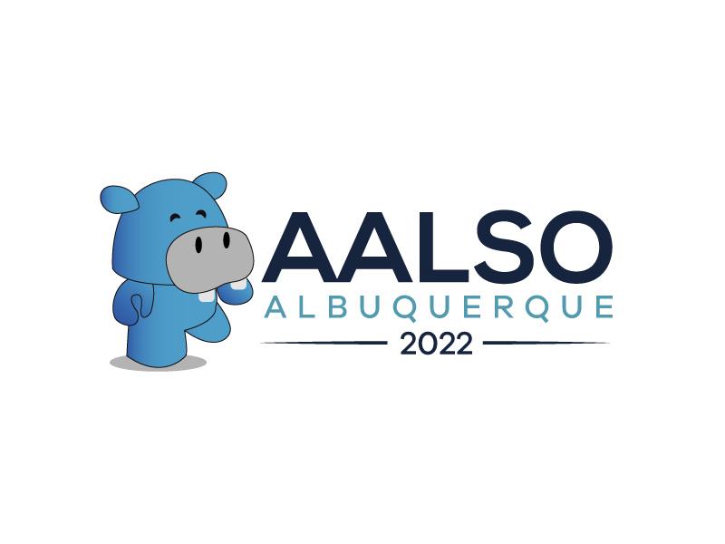 2022 AALSO Logo logo design by karjen