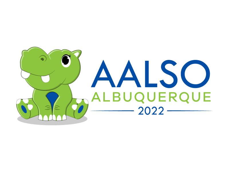 2022 AALSO Logo logo design by Kirito