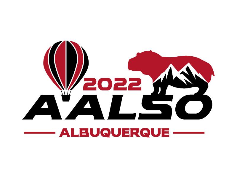 2022 AALSO Logo logo design by LogoQueen