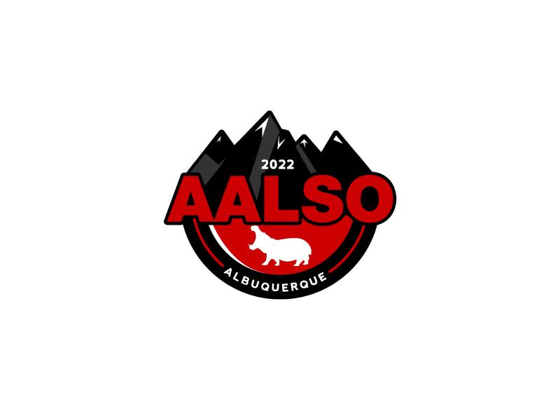 2022 AALSO Logo logo design by Erasedink