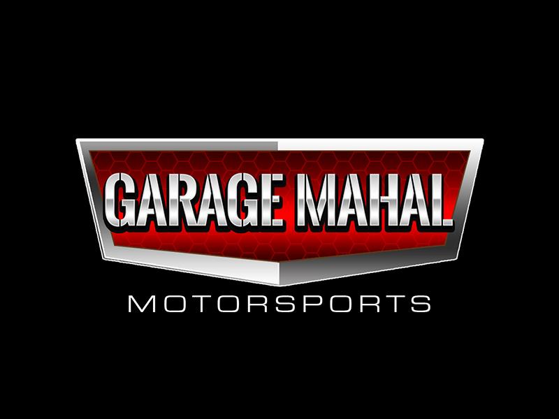 Garage Mahal Motorsports logo design by kunejo