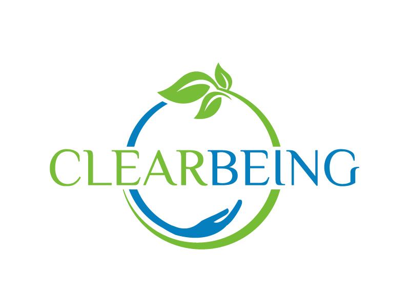 ClearBeing logo design by ElonStark