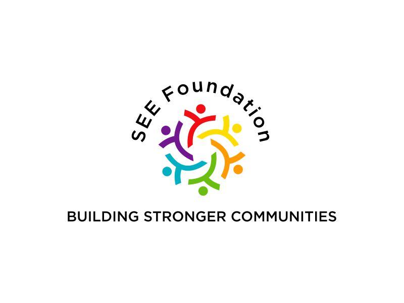 Social Economic Enterprises Foundation logo design by Lewung