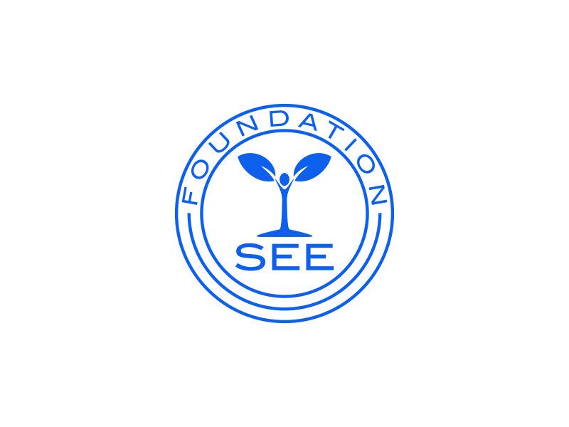 Social Economic Enterprises Foundation logo design by dewanggara