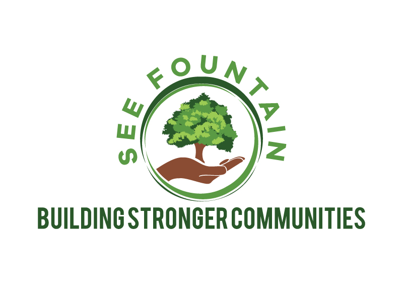 Social Economic Enterprises Foundation logo design by karjen