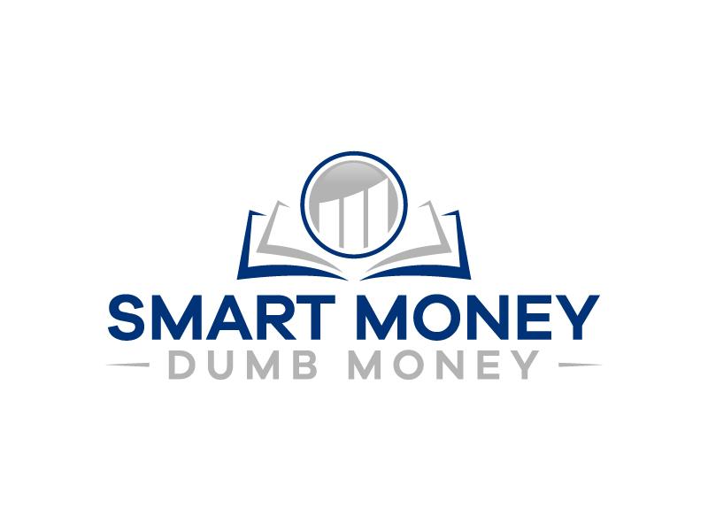 Smart Money Dumb Money logo design by Kirito