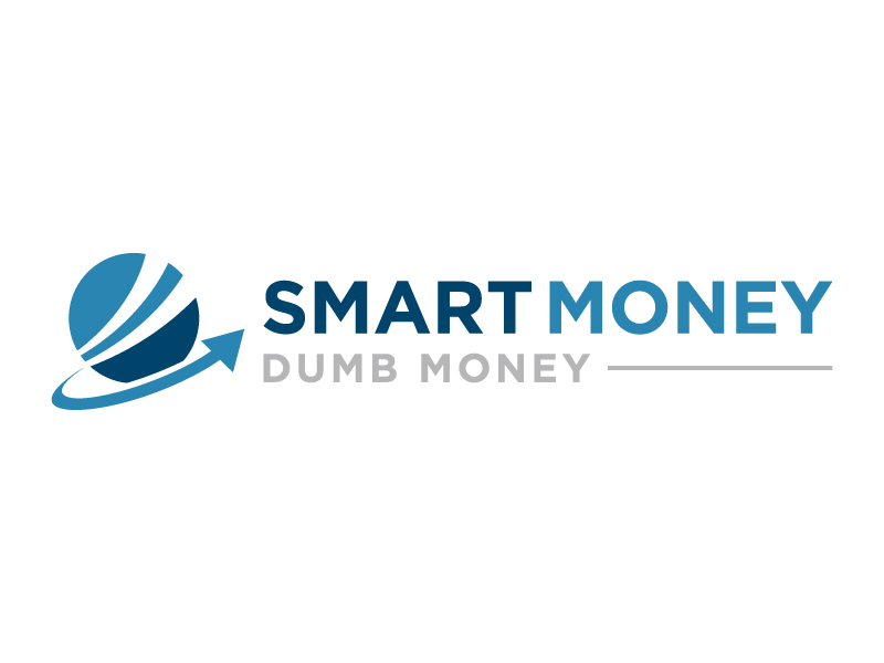 Smart Money Dumb Money logo design by wongndeso