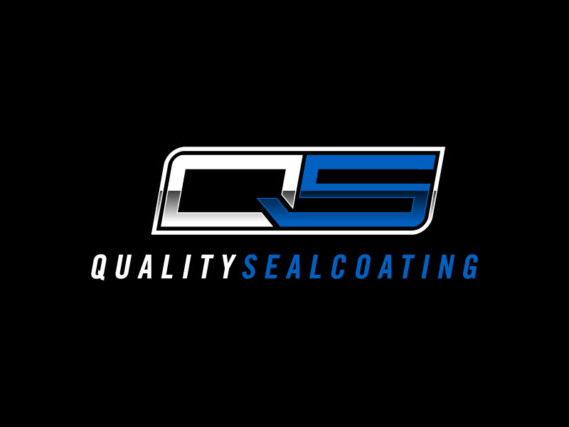 Quality Sealcoating logo design by torresace