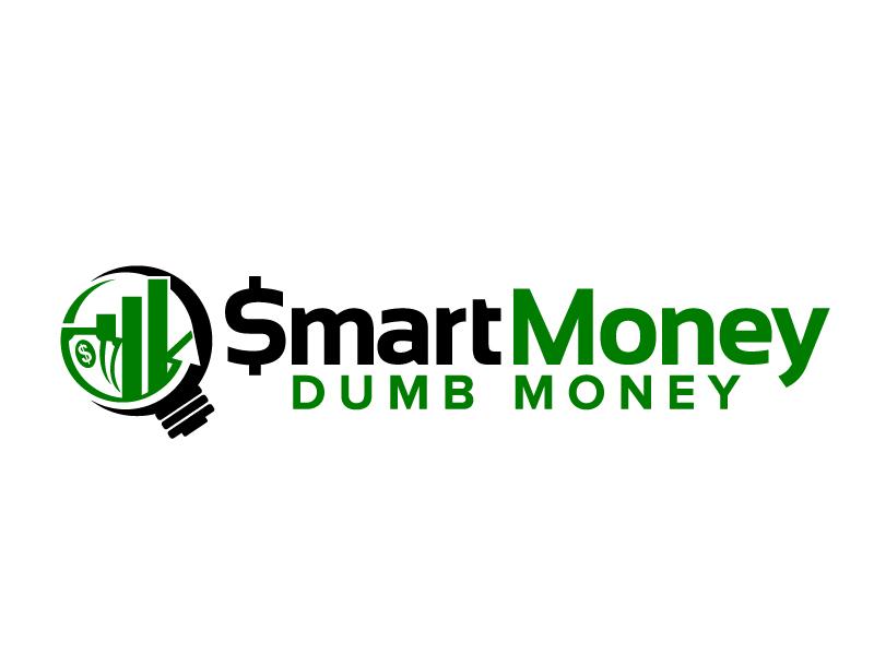 Smart Money Dumb Money logo design by jaize