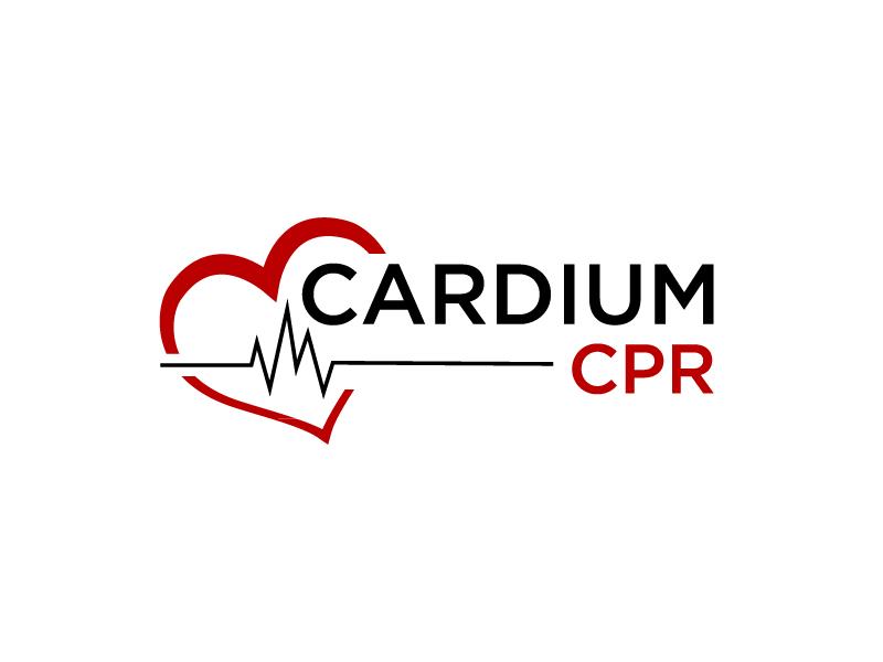 Cardium CPR logo design by labo