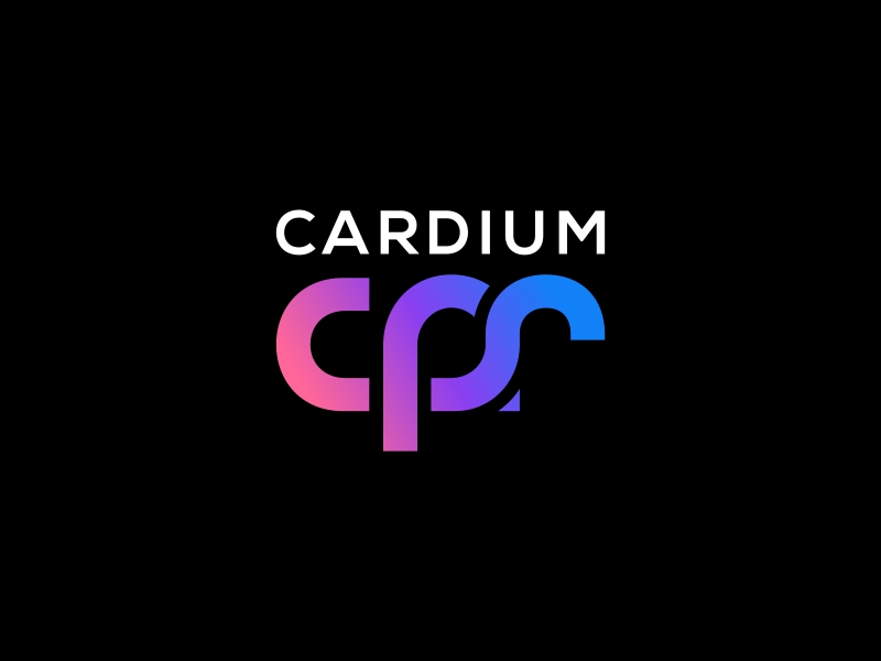 Cardium CPR logo design by asani