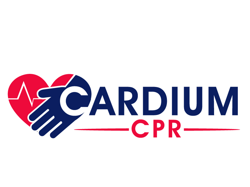 Cardium CPR logo design by PMG
