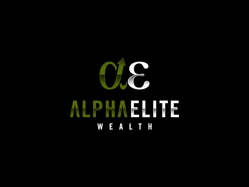 Alpha Elite Wealth logo design by torresace