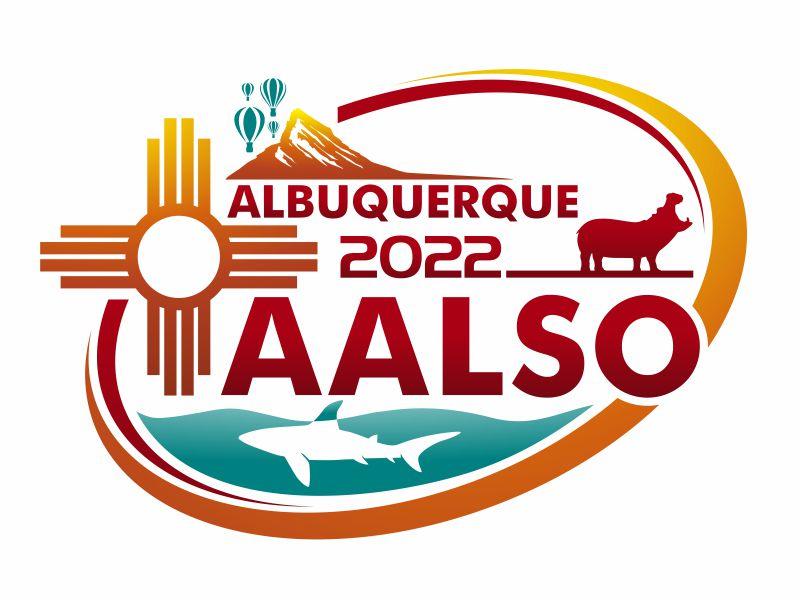 2022 AALSO Logo logo design by agus