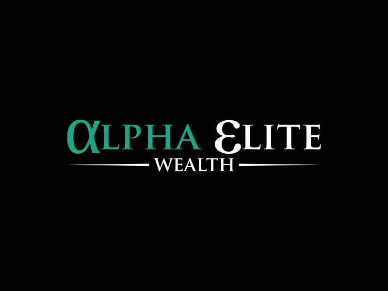 Alpha Elite Wealth logo design by qqdesigns