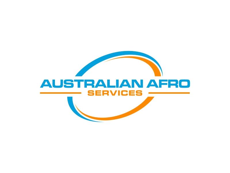 Australian Afro Services logo design by GassPoll