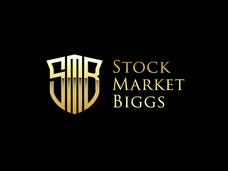 StockMarketBiggs logo design by PRN123